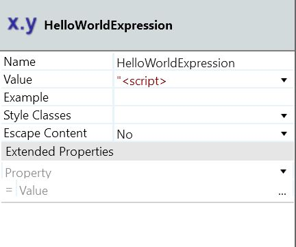 Define and Run JavaScript Code - OutSystems
