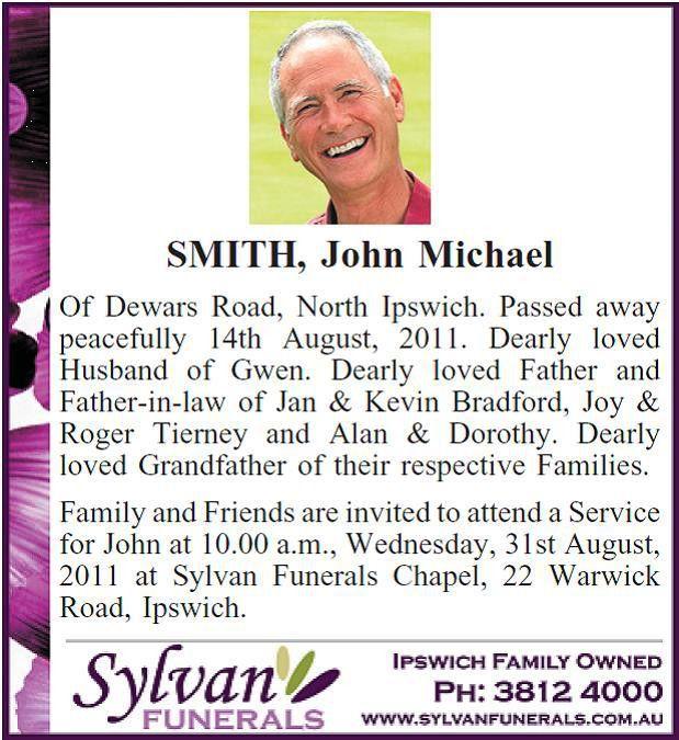 Funeral Notice Template. How To Write Obituary Template ...