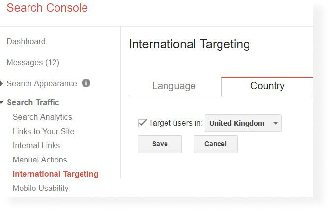 How to Target a Specific Google Domain - in Multiple Languages ...