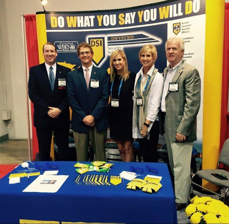 DSI attends the 61st Annual ASIS International Convention | DSI ...