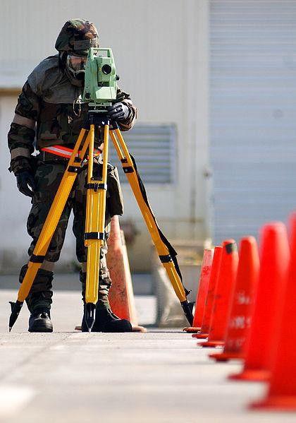 Land Survey Job Description - InfoBarrel