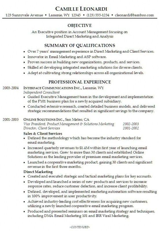 sample resume career summary sample skill resume computer skills