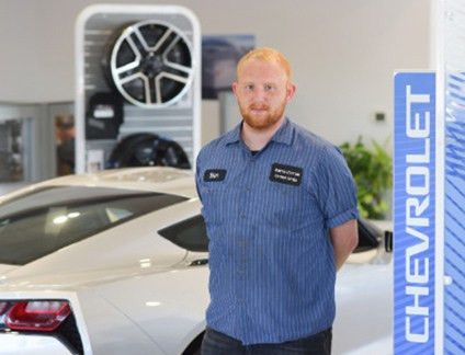 Meet the Great Teams at Bowman Chevrolet in Clarkston