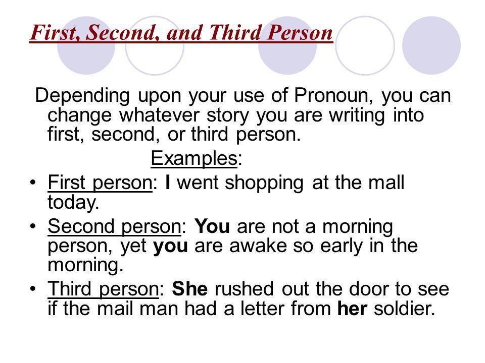 By: Maryann Minh Randy Sarah. Pronoun a word that substitutes a ...