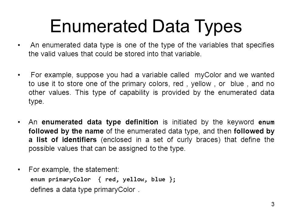 CCSA 221 Programming in C CHAPTER 14 MORE ON DATA TYPES 1 ALHANOUF ...