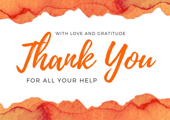bereavement thanks Archives | Thank You Note Wording