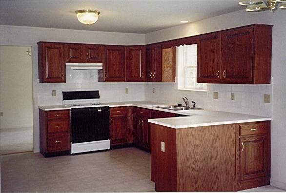 Doremus Kitchens