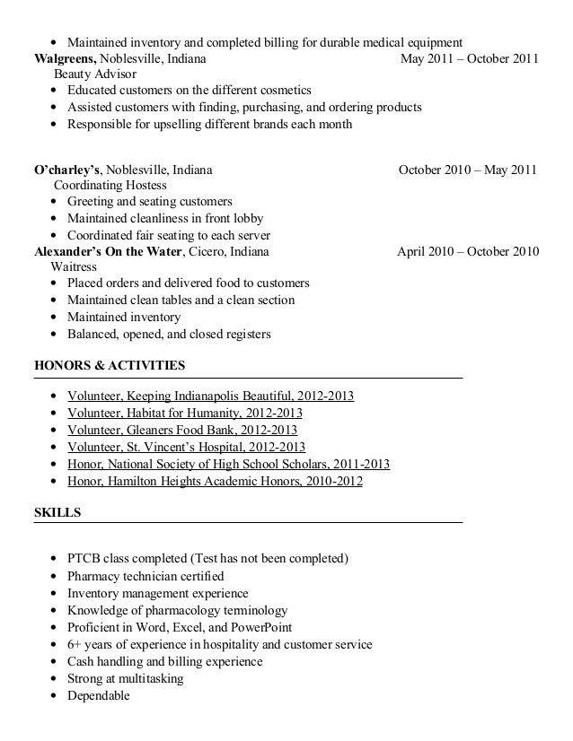 Mysha Harvey Resume