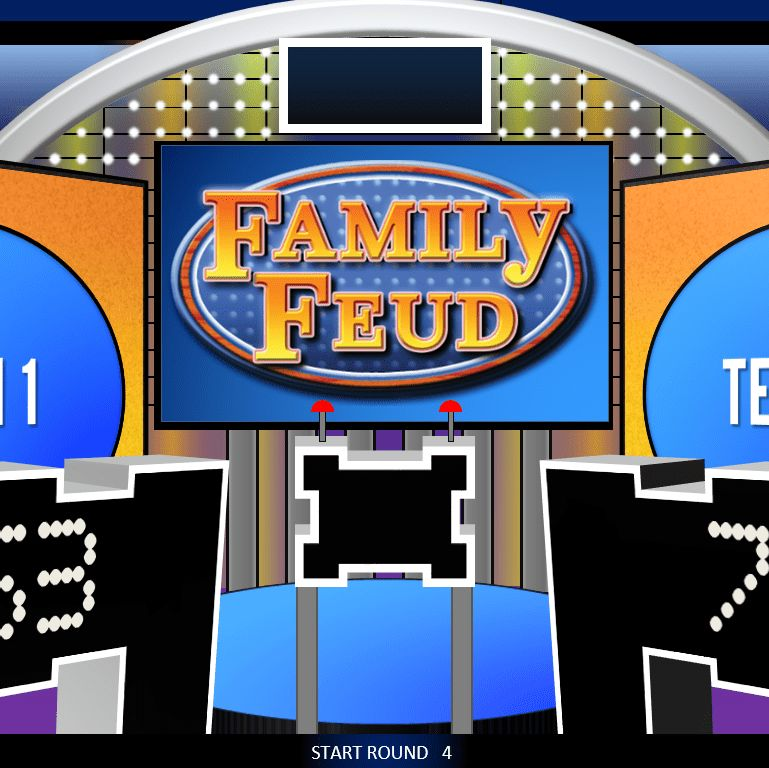 FREE Family Feud PowerPoint Game Template   Rusnak Creative