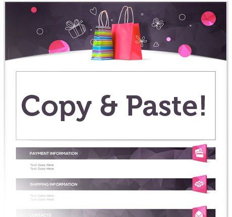PREMIUM Low Cost eBay Templates | FREE Templates!