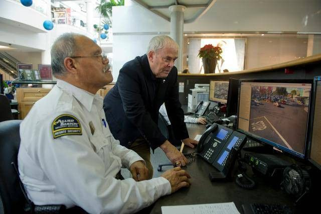 Soon-to-retire Arden Fair security chief beefed up surveillance ...