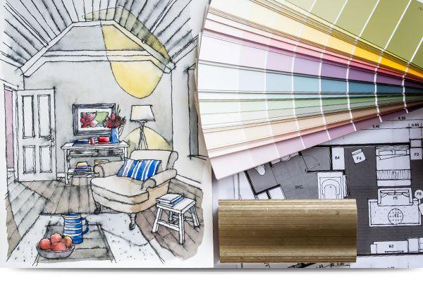 Design Consultant - Website