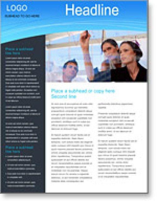 7 Sample Business flyer Templates - Excel PDF Formats