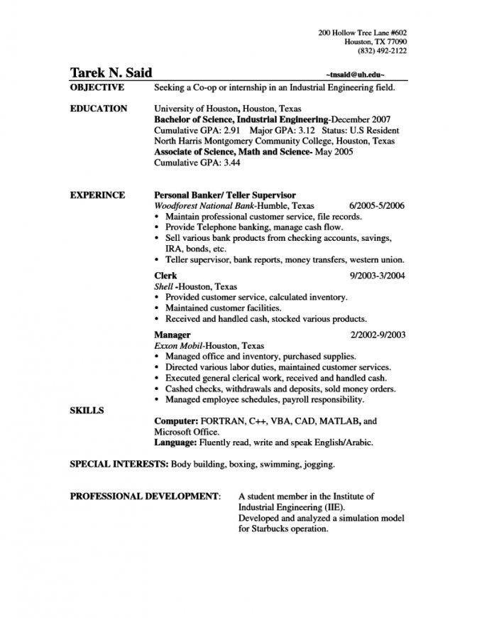 Teller Resume, excellent design bank teller resume sample 11 with ...