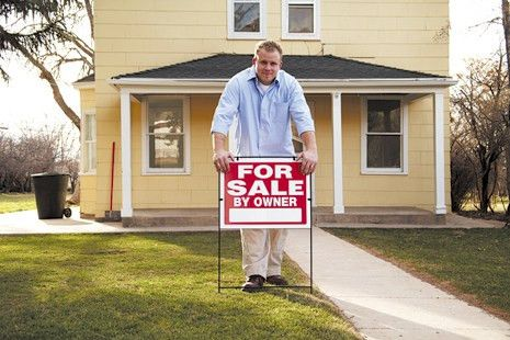 It's a Seller's Market—Why Not Sell Your Home Yourself? – Delap ...