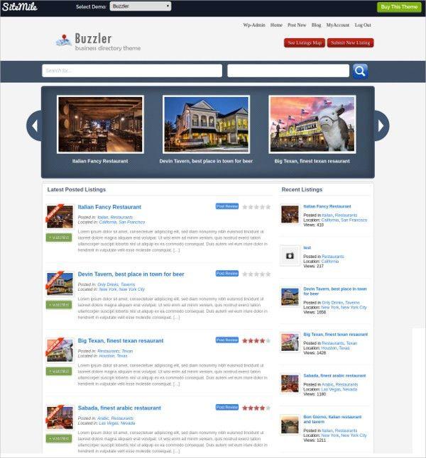 Listing Template. ebay template listing templates design ...