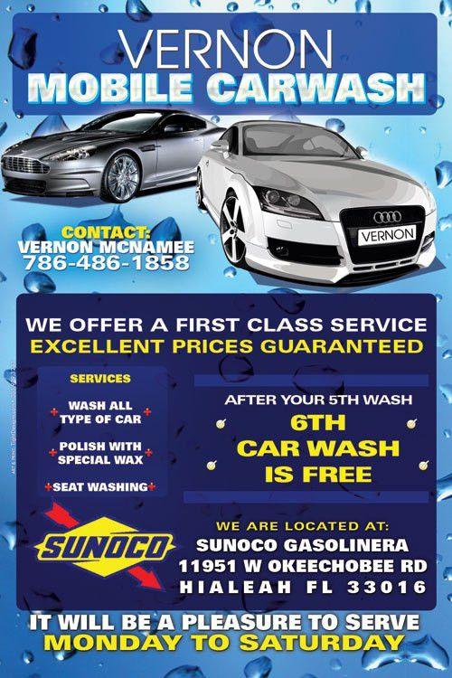 Hand Car Wash Archives - Mobile Car Wash Services