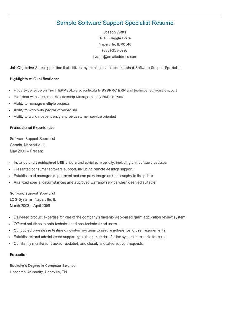 visual information specialist resume information specialist