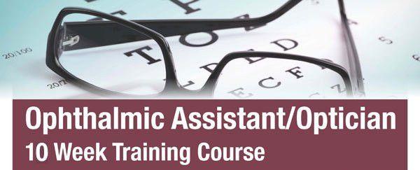 Ophthalmic /Optician Course | www.tamut.edu