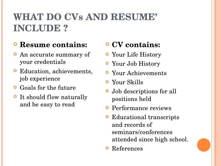 Download What Should A Resume Include | haadyaooverbayresort.com