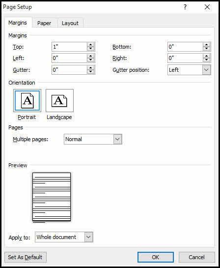 Create Cornell Notes Template in Word | Productivity Portfolio