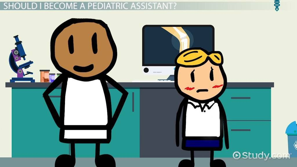 How to Become a Pediatric Assistant: Education and Career Roadmap