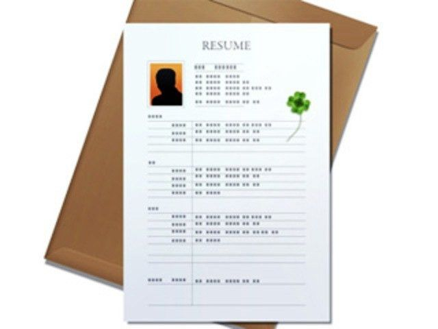 Tips to write the perfect Resume - Effective ways to present your ...