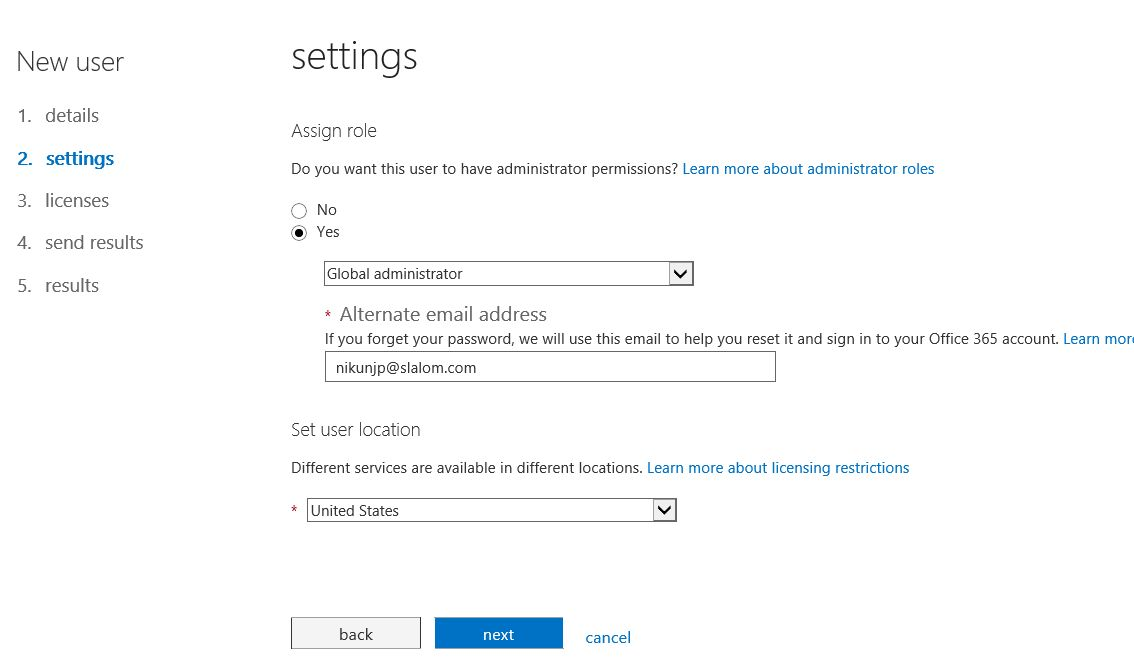 Best Practices for Configuring SharePoint Online Tenant Part II ...
