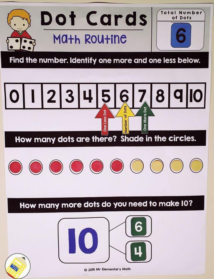 268 best Number Sense images on Pinterest | Teaching math ...