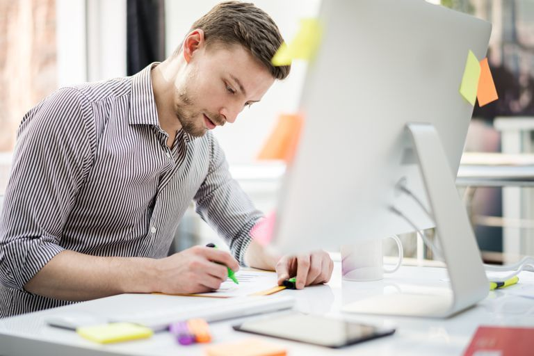 Graphic Design Skills to List on Your Resume