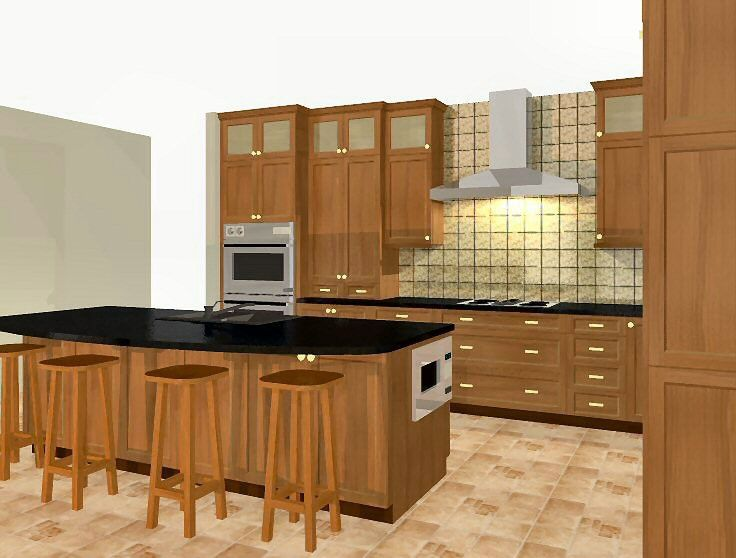 Sample Kitchen Designs Sample Kitchen Designs And Best Kitchen ...