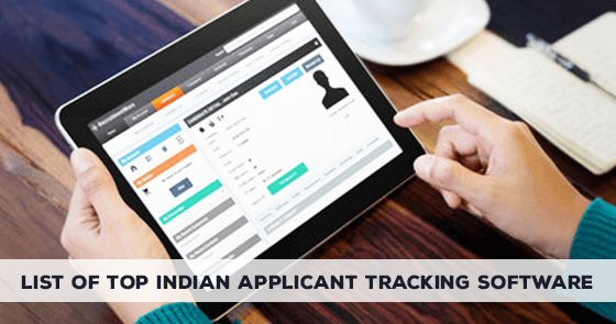 List of 11 #Madeinindia Applicant Tracking Software ...
