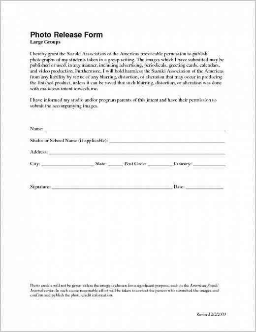 Release Form. Medical Release Form 04 30+ Medical Release Form ...