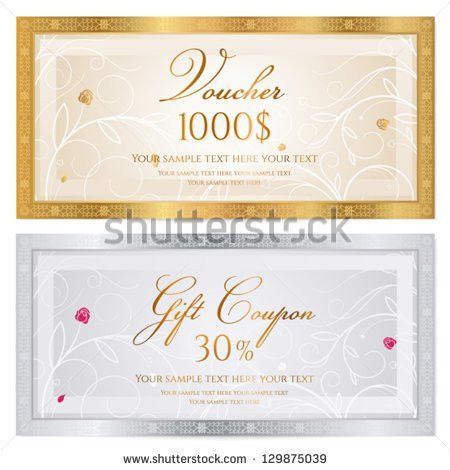 Gift Check Stock Images, Royalty-Free Images & Vectors | Shutterstock