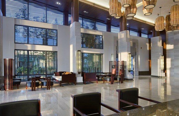 Guangxi Silkgarden Resort and Spa by Shenzhen Rongor Design ...