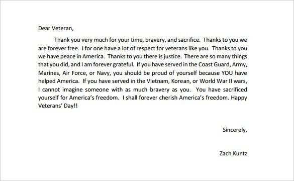 9+ Thank You Letter Templates – Free Sample Example Format ...
