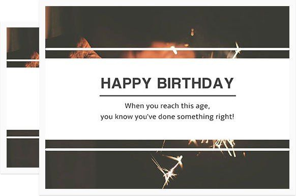 Free Personalized Birthday Cards – gangcraft.net