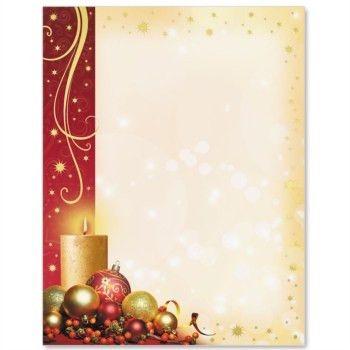 Christmas Letter Template. Microsoft Word Santa Letter Template ...
