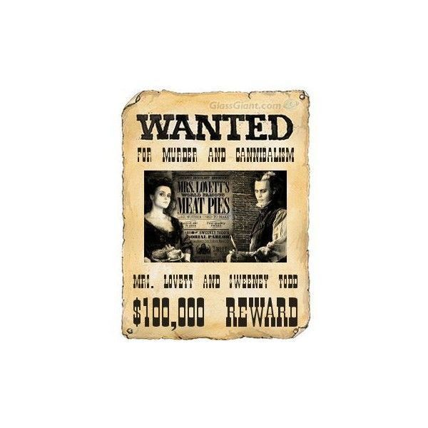 Free Wanted Poster Maker | Templates.csat.co