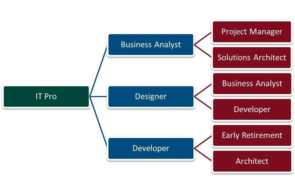 SharePoint Roles and Responsibilities - Office Over Easy