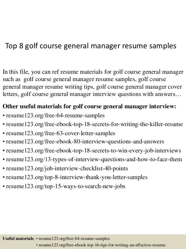 Golf Resumes College Golf Resumes Best Resume Collection, College