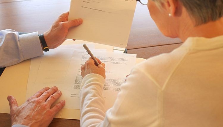 Help Filling Out Divorce Papers | LegalZoom Legal Info