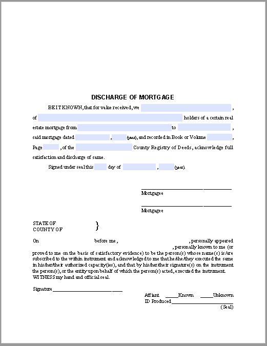 17+ [ Affidavit Template Free ] | Easement Greement Sample Free ...