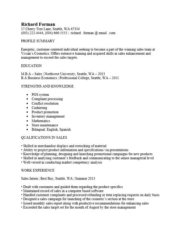 11 Summer Associate Resume Resume judicial law clerk resume. law ...