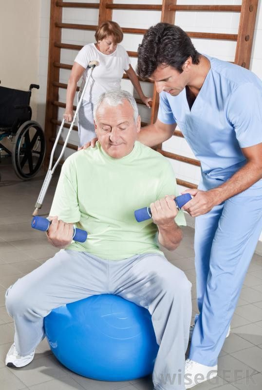 What are the Different Exercise Physiology Jobs?