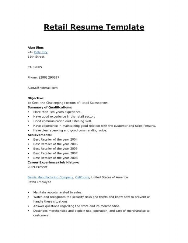 20 resume objectives examples use them on