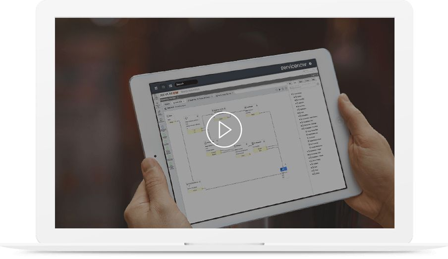 Orchestration | ServiceNow