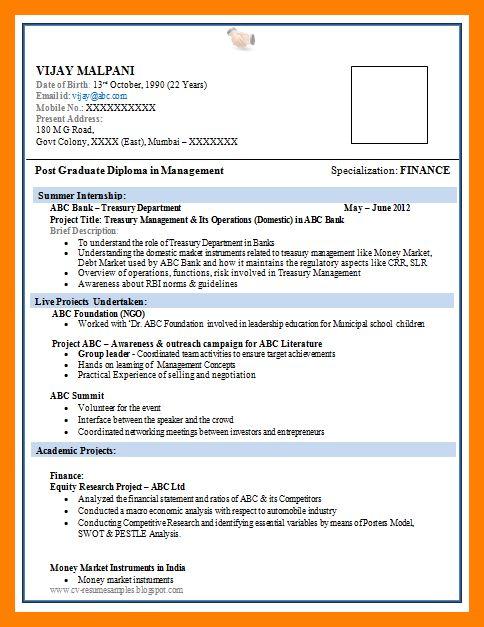 Resume Cv Format Doc. pretentious design resume sample doc 14 ...