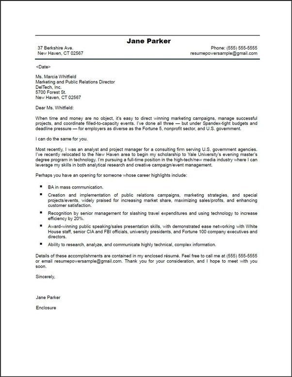 Incredible Design What Are Cover Letters 6 - CV Resume Ideas