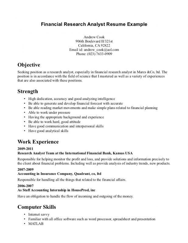 cover letter Clinical Data Analyst Jobs clinical data analyst jobs ...